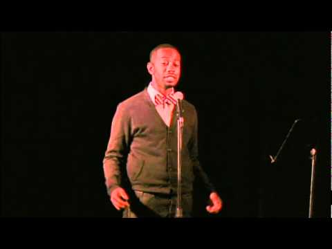 "Rudy Francisco performs ""Lopsided"""