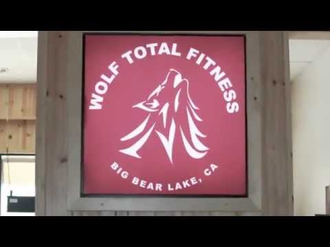 Big Bear Fitness Center and Gym | Wolf Total Fitness