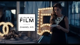 CHANEL N°5 Set: Making-of The Film - CHANEL