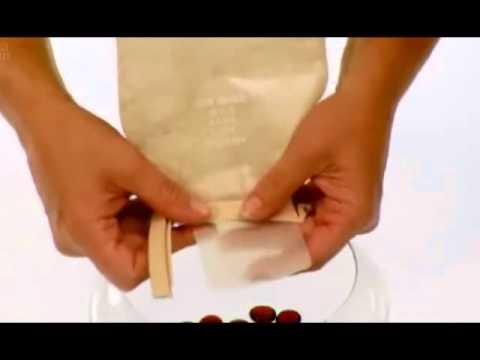 Como Esvaziar sua Bolsa de Colostomia Hollister - ExpressMedical