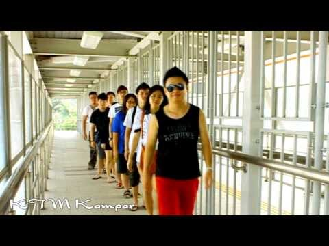 RCM Oct. Intake 2013 : Kampar Tour Video