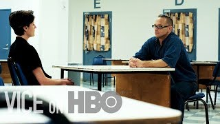 Living On Death Row (Fact Trailer) | VICE on HBO - VICENEWS
