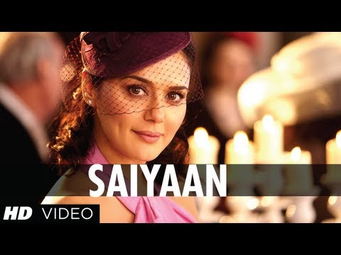 Saiyaan Ishkq In Paris Latest Video Song | Preity Zinta, Rhehan Malliek