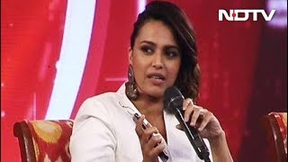 #NDTVYuva – Swara Bhasker Has A Special Term For Haters On Twitter - NDTV