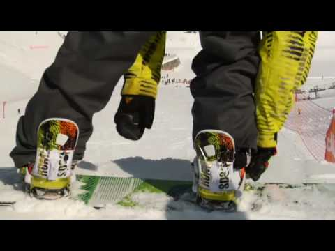 The Shred Remains | Rome Snowboards 2011 DVD Teaser