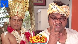 Golmaal Comedy Serial Latest Promo - 6th June 2019 - Mon-Fri at 9:00 PM - Vasu Inturi - MALLEMALATV