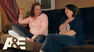 Intervention: Jackie Is An Alcoholic (Season 19) | A&E - AETV