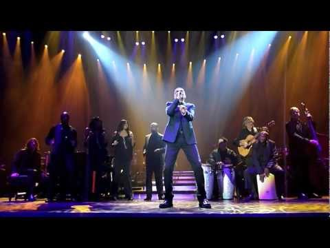 George Michael Live (The Final Act) Symphonica Tour @ Jyske Bank Boxen Herning 02.09.2011