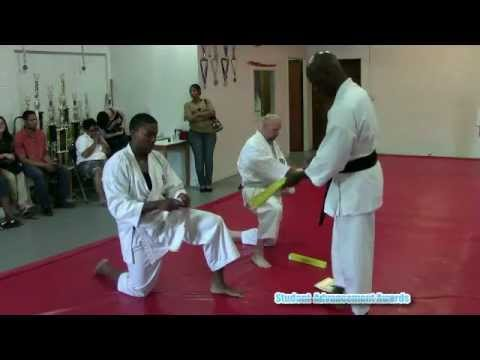 DAI ICHI SHOTOKAN KARATE SCHOOL