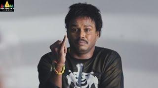 Non Stop Comedy Scenes | Vol 2 | Telugu Comedy Scenes Back to Back | Sri Balaji Video - SRIBALAJIMOVIES