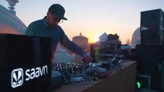 Saavn Sundowner at Magnetic Fields Festival 2017 (official aftermovie) - SAAVN