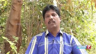Poovali 29-03-2016 Tips to grow 'Kaathalai' which cures swellings in body – NEWS 7 TAMIL Show