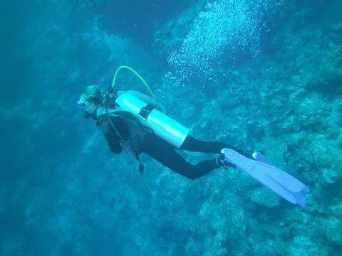 Grand Cayman Scuba Fashion