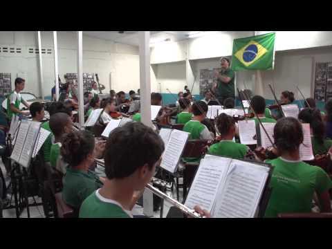Ong Orquestrando a Vida | Destaques, Campos dos Goytacazes
