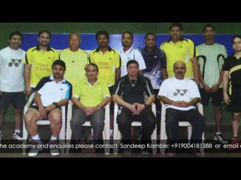 Thane City and District Badminton Association- Documentary