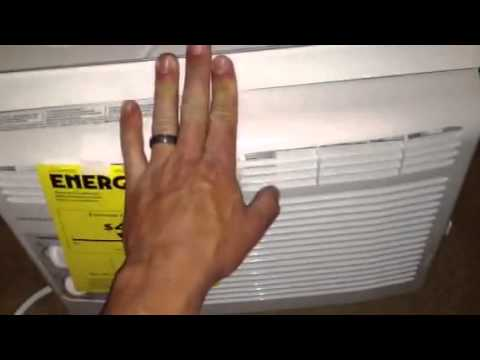 How To Install A Window Unit Air Conditioner