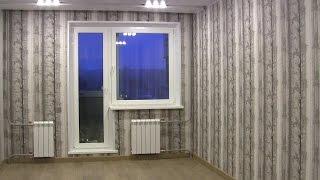 Ремонт квартиры с нуля под ключ от и до