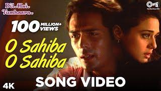 O Sahiba Song Video- Dil Hai Tumhaara | Preity Zinta, Arjun, Mahima, Jimmy |Sonu Nigam, Kavita - TIPSMUSIC