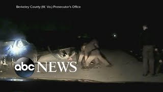 Police dashcam video released showing officers allegedly beating 16-year-old - ABCNEWS