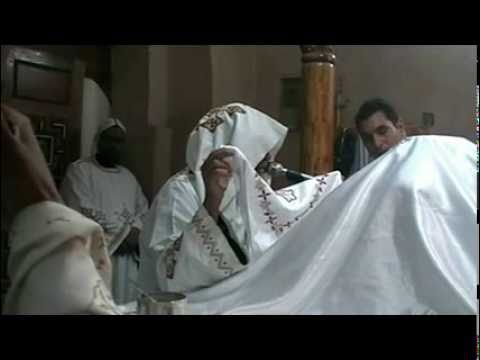 Holy Liturgy of Sunday 14-11-2010 St. George Church ((Part II))
