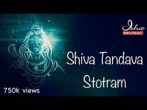 Shiva Tandava Stotram (Pujaa.se )