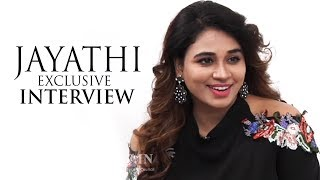 Actress Jayathi Exclusive Interview About Lachhi Movie | TFPC - TFPC