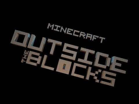 Minecraft - Outside the Blocks 13 : Return To Middle Earth (Part 1)