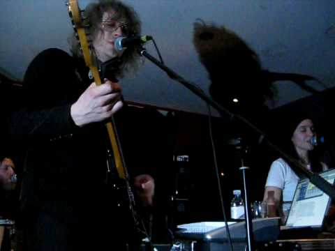 The Besnard Lakes live
