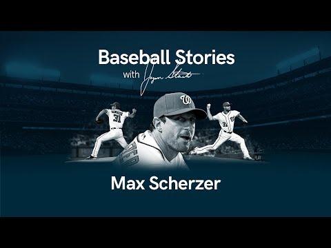 Baseball Stories - Ep. 6 Max Scherzer Preview - عرب توداي