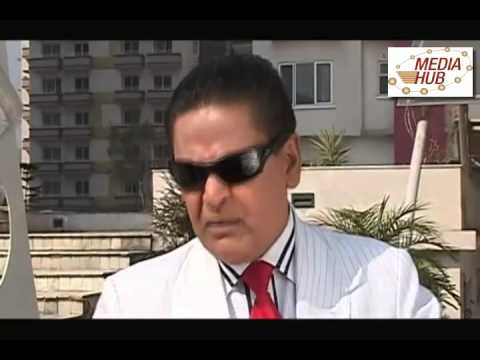 जिरे खुर्सानी - Jire Khursani, 10 March 2014