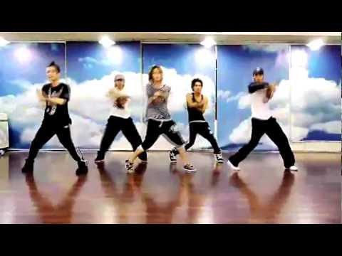 Remix para la audición del grupo de baile de la Pandilla Coreana Qro
