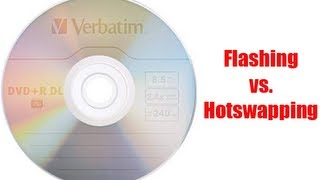 [Xbox 360] Flashing vs. Hotswapping - What to Know