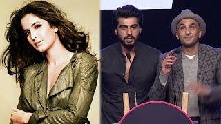 Ranveer Singh & Arjun Kapoor To Face Problems Because Of AIB