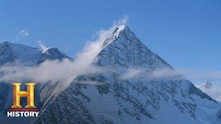 Ancient Aliens: A Pyramid in Antarctica (Season 11, Episode 1)   History - HISTORYCHANNEL
