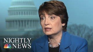 IRS Warns Of New Elaborate Tax Scam | NBC Nightly News - NBCNEWS