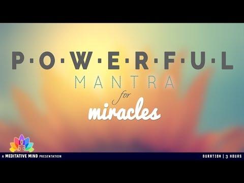 MIRACLE MANTRA of GURU RAM DAS | Benefits & Meaning | Mantra Meditation Music