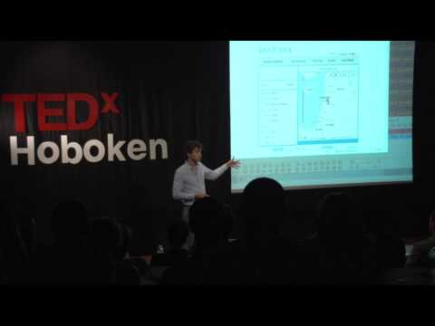 Lantern: internet freedom by design: Adam Fisk at TEDxHoboken