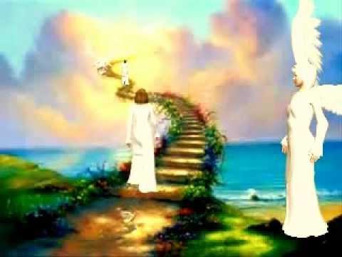 Calea spre iad  şi  Rai  .
