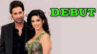 Sunny Leone's husband Daniel Weber signed for a Bollywood film | Ek Paheli Leela