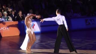 Чемпионат России 2014 латина, финал