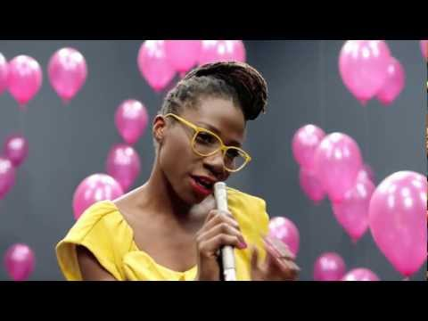 Asa - Why Can't We (OFFICIAL MUSIC VIDEO - HD)