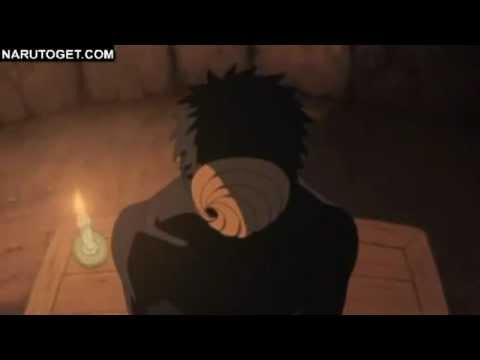 madara tells sasuke the truth about itachi episode part 1 english