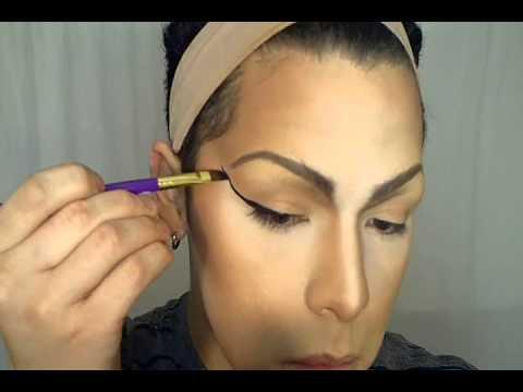 Artistic Makeup.. 2012