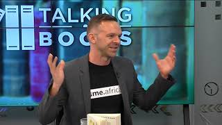 Talking Books Ep 47: Marnus Broodryk talks about his book '90 Rules for Entrepreneurs' - ABNDIGITAL