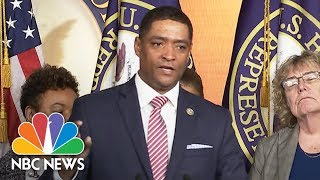 House Democrats Look To Censure President Donald Trump Over 'S***hole' Comments | NBC News - NBCNEWS