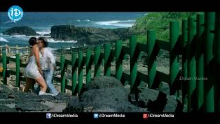 Chandramukhi Song || Romantic Song || Nagarjuna, Anushka Shetty Romantic Song - IDREAMMOVIES