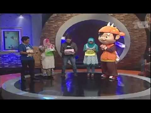 Pemilik Suara Doraemon, Ultraman . Boboiboy, dan Naruto