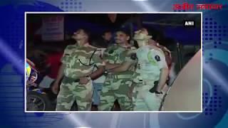 video : मुंबई : एक ट्रैक पर आ गई दो मोनोरेल, बड़ा हादसा टला