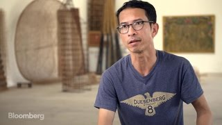 Sopheap Pich on 'Brilliant Ideas' - BLOOMBERG