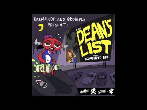 It's The Dean's List - Dear Professor